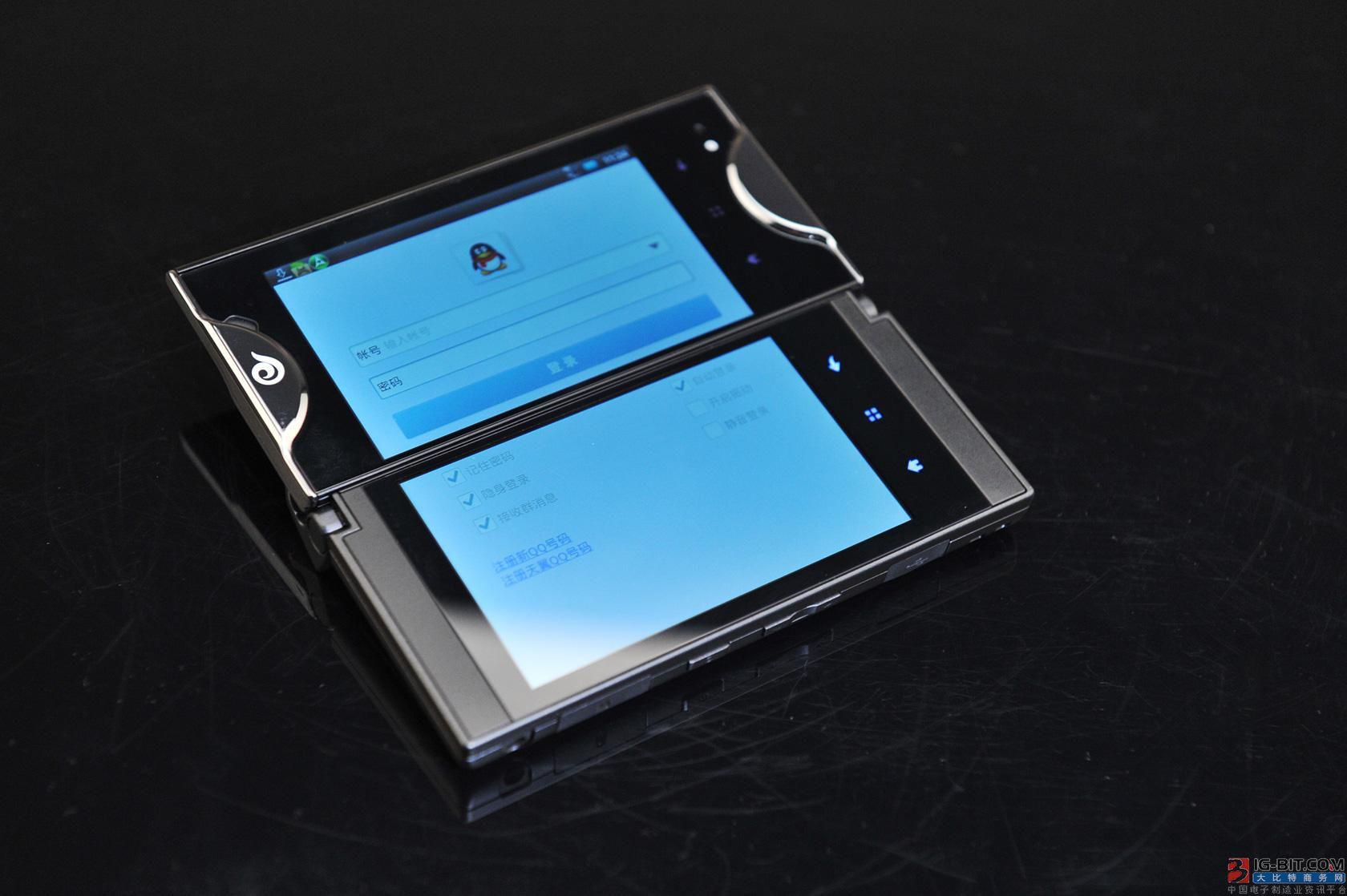 外挂双屏成新看点 非接触式连接器需加快步伐