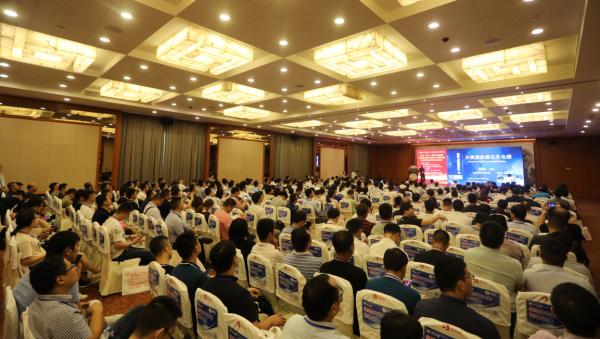 第十三届(苏州)磁性元器件技术峰会已确定部分展示阵容