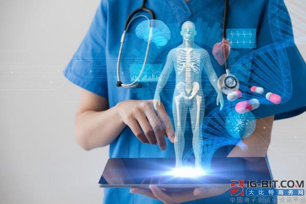 試水智慧醫療 模擬數字走近智能化時代