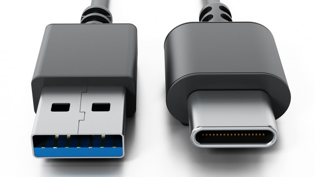 USB 4出炉临近 布局Type-C正当时