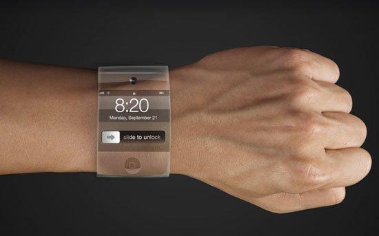 智能可穿戴产品持续快速增长  无线充电迎来另一发展机遇
