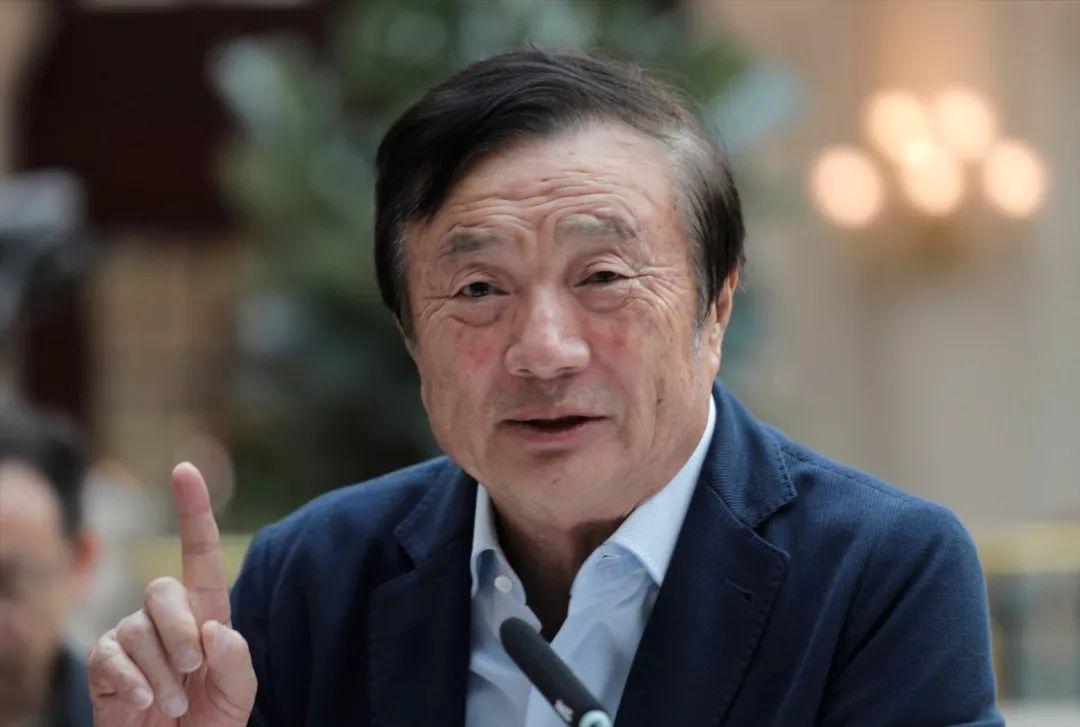 華為打造中國真正的民族脊骨 鼓舞國產磁件崛起