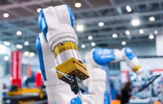 工業自動化加速發展 連接器多點開花