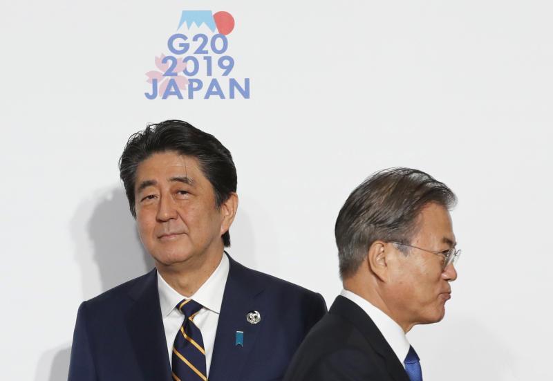 日韩经贸纠纷战火升级  我国磁企将有望成为幕后赢家