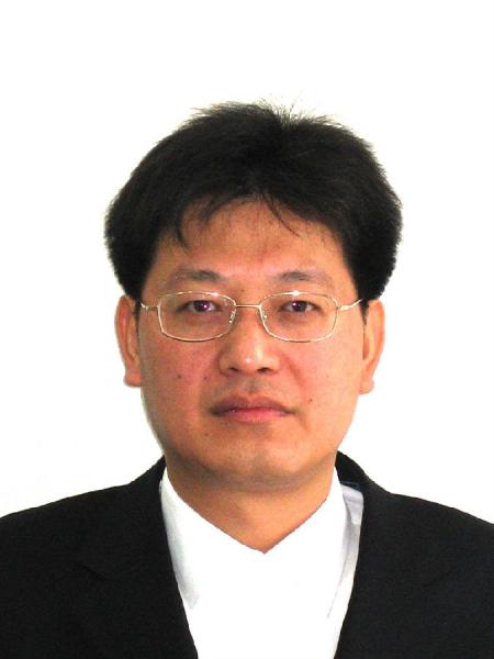 东芝电子(中国)有限公司工程师吕建铭