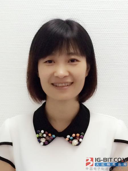 意法半导体研发(深圳)有限公司技术市场部经理原野