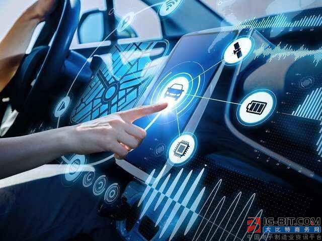 车载以太网标准正在推进 连接器系统应符合基线要求