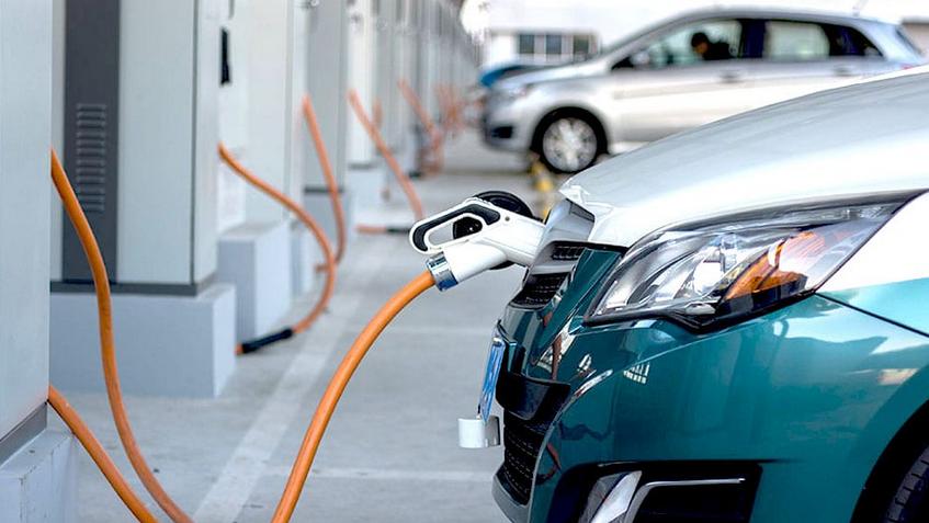 新能源汽车、充电桩市场向好  赋予桩企、磁企极大的动能