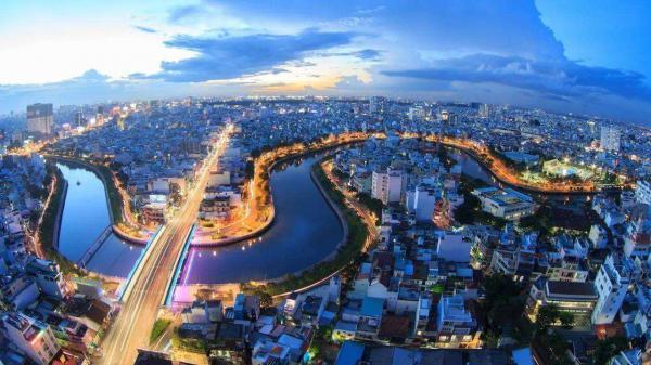 """越南有望成为东南亚""""硅谷""""? 连接器大厂加快布局步伐"""