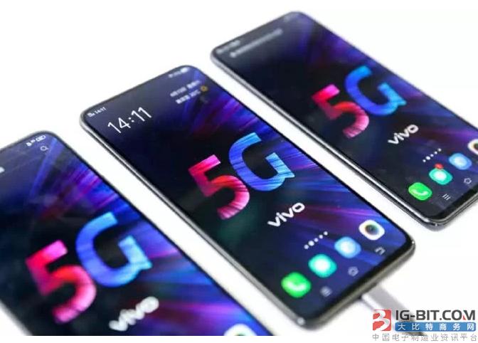 IDC中国研究经理王希:预计三季度5G手机会到消费者手里