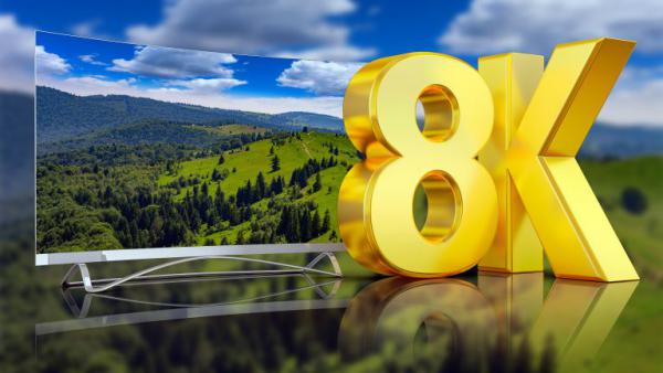 """8K+5G""产业强势发展      网络变压器企业可快速切入"