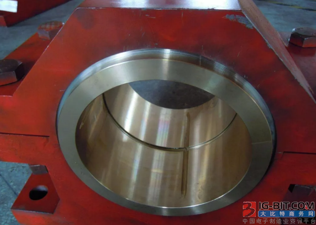 电机铁芯的自动检测控制