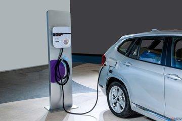 新能源汽车/充电桩市场向好  部分电源、磁企上半年业绩见涨