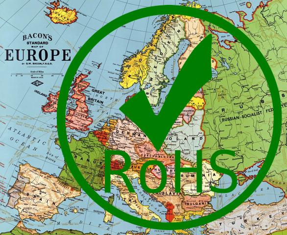 新的RoHS指令增添四种物质,塑料产品影响大