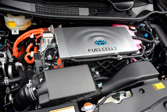 氢燃料电池技术的连接器前景可观