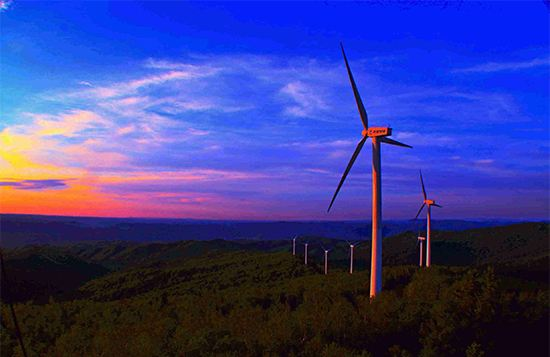 风电市场前景看好  连接器模块化降成本是关键