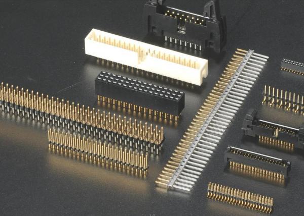 板對板連接器需求攀升 小型化降成本趨勢凸顯