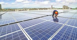 华为、上能、阳光电源、科士达中标国家电投1.14GW逆变器大单