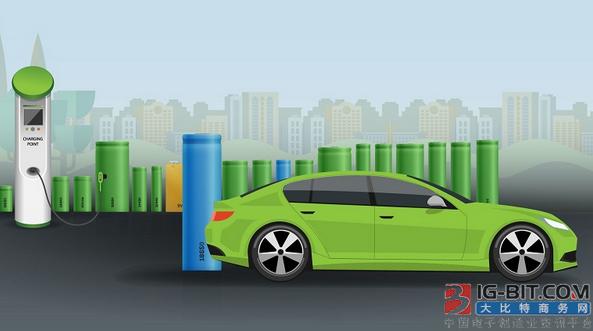 新能源车市下滑 但连接器需求仍保持增长