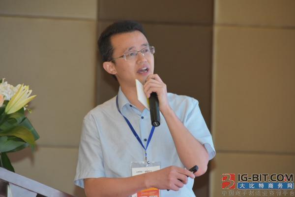 艾华集团高级工程师——徐勋安