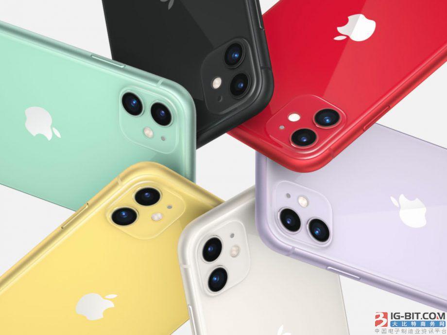 苹果发布新品 相关连接器企业关注度提升