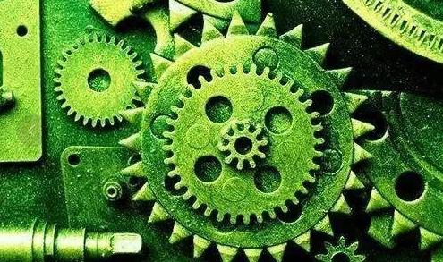 """以""""绿""""为底色  推动磁件与电源行业高质量发展"""