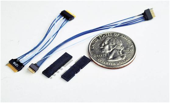 连接器技术如何帮助实现医疗设备的小型化?