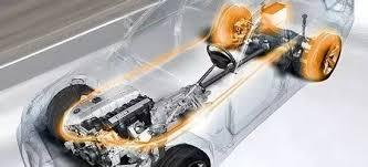 磁粉芯如何协助汽车48V电气系统应用升级? 听材料专家聂军武博士有何见解
