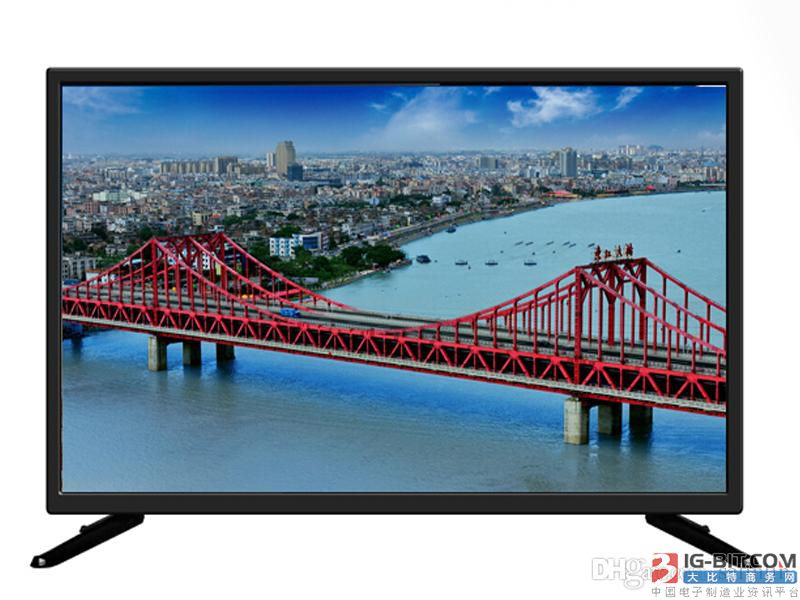 LGD戰略轉移,明年OLED電視面板營收將首次超過LCD