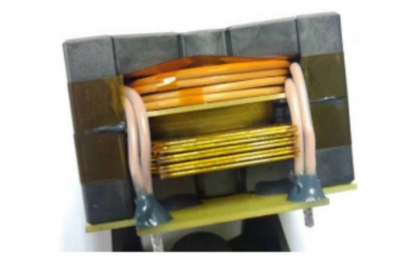 本磁研发可控制变压器漏感的成果    通过国家专利申请