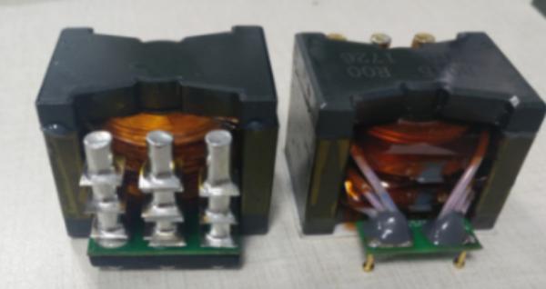 本磁研发成果《新型高频平面变压器设计与制造应用》    通过国家专利申请