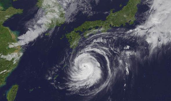 """台风""""海贝思""""袭击日本 广濑电机等连接器厂商受影响"""