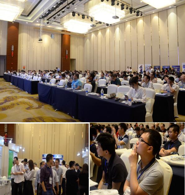 第十三屆(上海)新能源汽車核心電源技術研討會