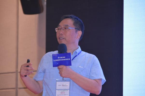 清華大學深圳研究生院主任錢可元