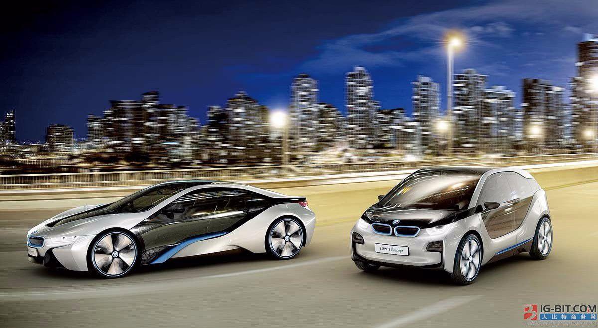 借力新能源 车规级半导体吹响复苏号角