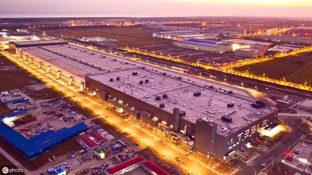 """上海特斯拉超级工厂准备就绪  磁元件""""中国速度""""需要提升"""