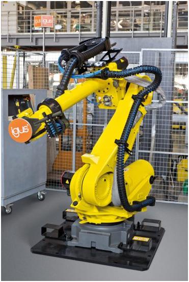 电缆制造商在机器人领域面临哪些机遇与挑战