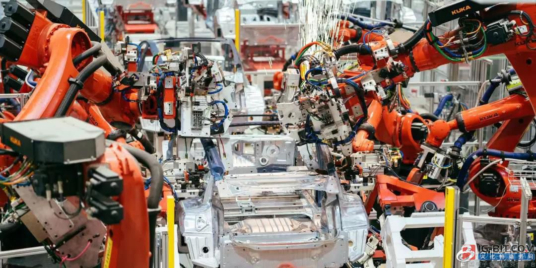 上海特斯拉加速新能源汽车洗牌  磁企准备好了没?