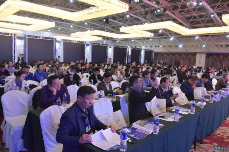第十三届(上海)新能源汽车核心电源技术研讨会圆满举行