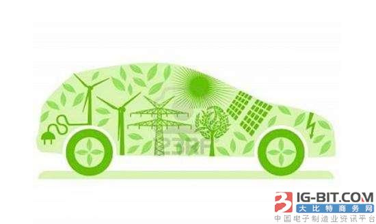 新能源發展迅速,國產功率器件現狀如何