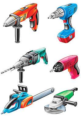 电动工具竞争激烈,锂电池需求不断增长