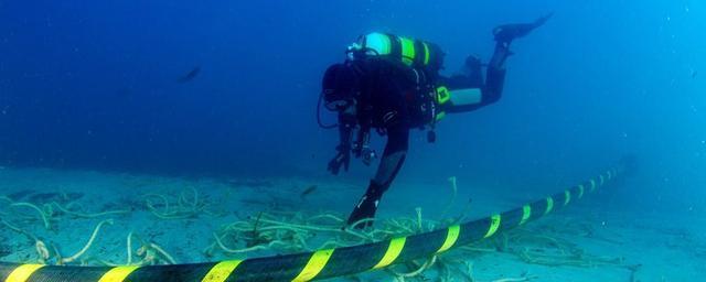 水下插拔電連接器