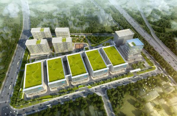 顺络电子继百亿项目投资后又一45亿项目动工建设