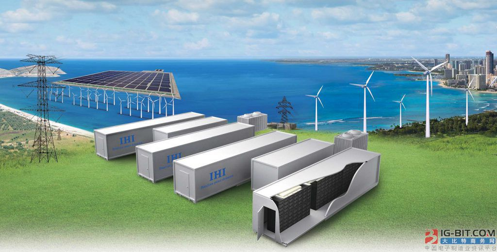 Dominion Energy公司將在弗吉尼亞州部署16MW/56MWh電池儲能系統