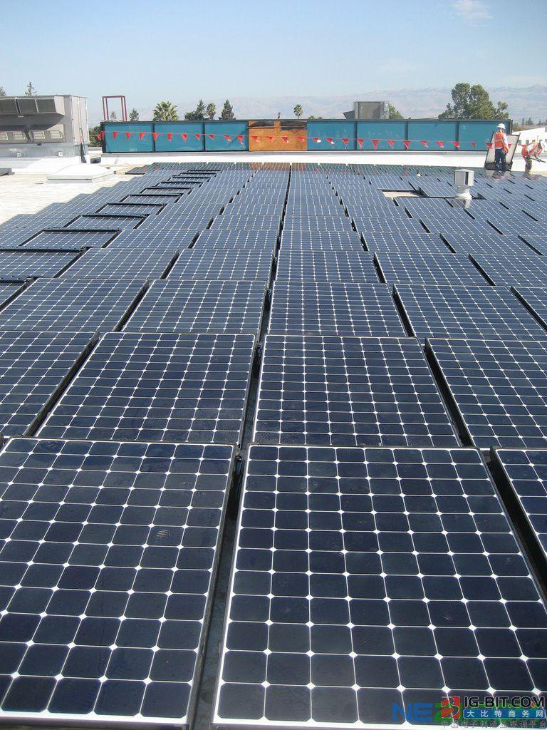 特斯拉進入中國太陽能市場已經來晚了?!