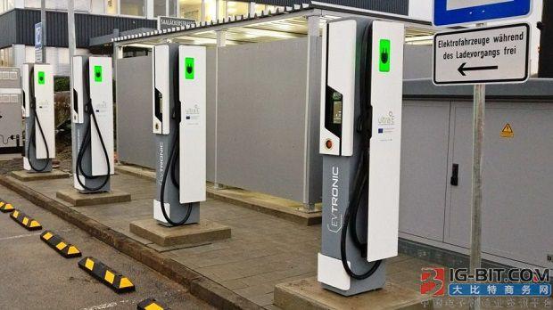 新能源汽車充電樁的一些常識