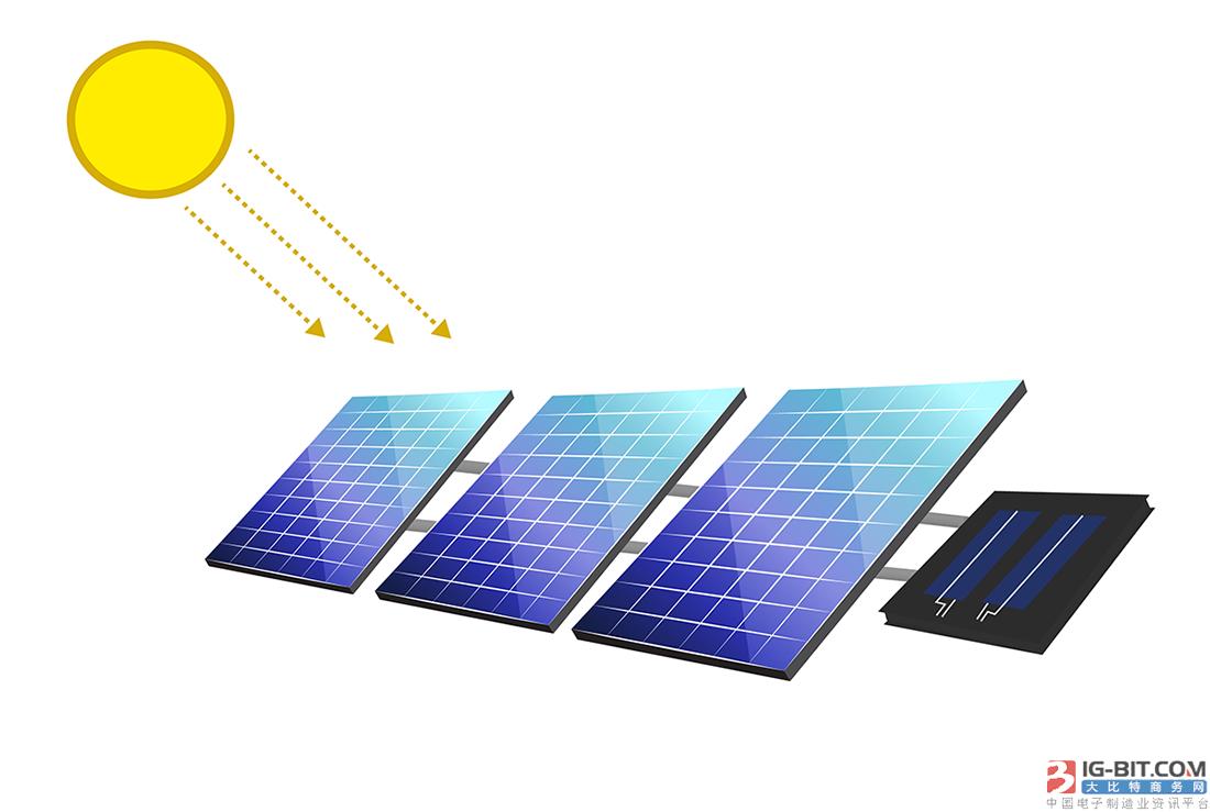 """日本电气巨头松下与特斯拉的""""太阳能纠葛"""""""