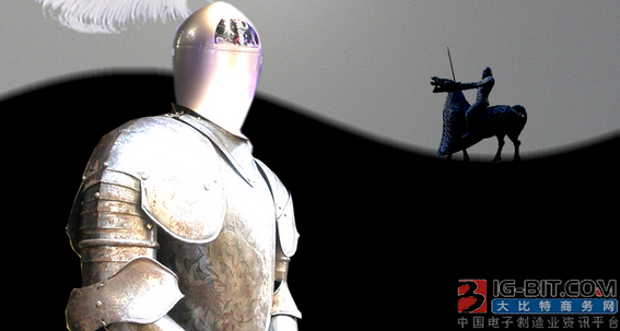 什么是物聯網的白衣騎士