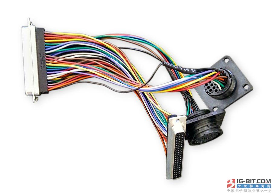 選購汽車端子線束時需要注意的幾個問題