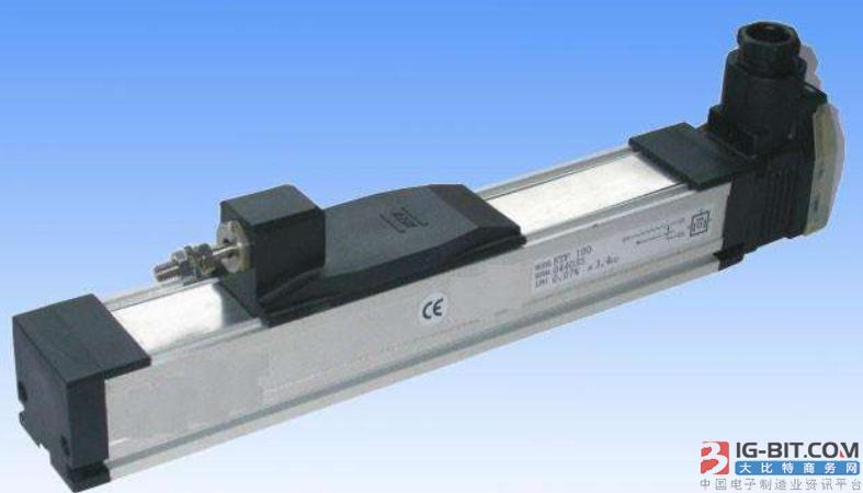 什么是角度位移传感器,它有哪些分类?